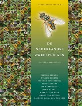 Nederlandse Fauna 8 - De Nederlandse Zweefvliegen