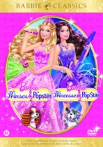 Barbie: De Prinses & De Popster