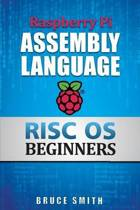 Raspberry Pi Assembly Language RISC OS Beginners