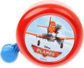 Widek Disney Planes - Fietsbel - Rood