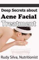Best natural acne treatments: Acne facial