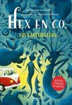 Hex & Co I - SOS fabelwezens