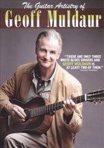 Geoff Muldaur - Guitar Artistry Of Geoff Muldaur (dvd)