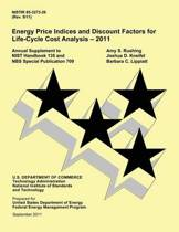 Energy Price Indices and Discount Factors for Life-Cycle Cost Analysis