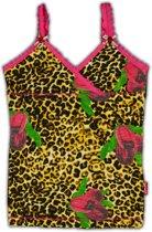 Claesen's Meisjes Onderhemd - Maat 128-134