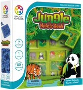 Smart Games Hide & Seek Jungle (80 opdrachten)