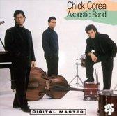 Chick Corea Acoustic Band