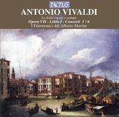 Opera Vii-Concerti A 5 St