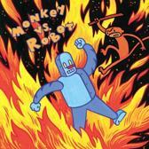 Monkey Vs Robot