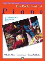 Alfred's Basic Piano Library Fun Book, Bk 1a