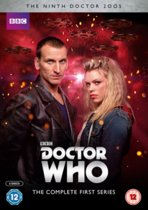 Doctor Who - Series 1 (Import)