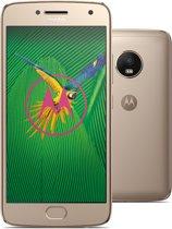 Motorola Moto G5 Plus - 32 GB - Goud