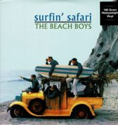 Beach Boys - Surfin' Safari +.. -Hq-