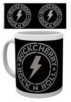 Buckcherry Logo Mok