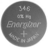 Energizer Knoopcelbatterij Sr712 Sw 1,55v Per Stuk