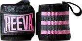 Reeva Wrist Wrap Roze