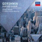 Rhapsody In Blue (Virtuoso)