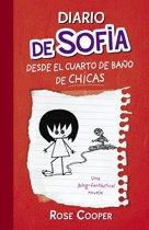 Diario de Sofía desde el cuarto de baño de chicas (Serie Diario de Sofía 1)