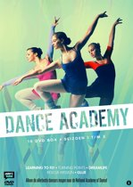 Dance Academy Box