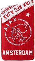 AJAX - Dekbedovertrek - Eenpersoons - 140 x 200 cm