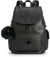 Kipling City Pack S Rugzak - Black Foam