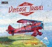 Vintage Travel Kalender 2020