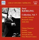 Bjorling Ju.: Collection Vol.7
