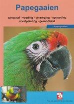 Over Dieren - Papegaaien