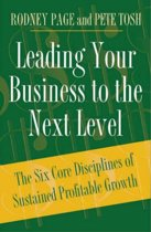 Leading Your Business to the Next Level
