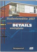 Seriematige Woningbouw - Sbr Referentiedetails / 2007