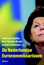 De Nederlandse eurocommissarissen