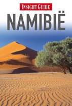 Insight guides - Namibie