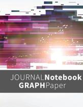 Journal Notebook Graph Paper