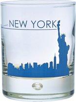 Durobor New York Longdrinkglas - 0.29 l - 6 stuks