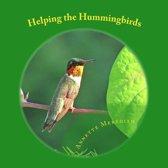 Helping the Hummingbirds
