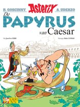 Afbeelding van Asterix 36. De papyrus van Caesar