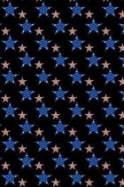 Patriotic Pattern - United States Of America 86