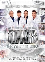 Toppers - Toppers In Concert 2010