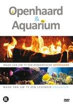Openhaard & Aquarium