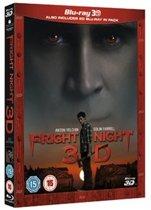 Fright Night Super.. -3D- (dvd)