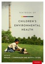 Textbook of Children's Environmental Health