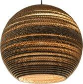 Graypants Moon 18 - Hanglamp - Bruin