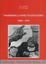 Noordhollandse Statenleden 1840-1919