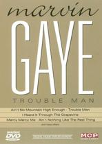 Trouble Man (dvd)