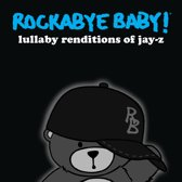 Lullaby Renditions of Jay-Z