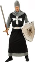 Middeleeuws ridderkostuum voor mannen - Verkleedkleding - XL