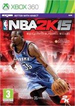 NBA 2K 15 (Xbox 360)