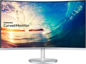 Samsung C27F591F - Curved Full HD Monitor