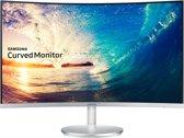 Samsung C27F591F - Curved Full HD Monitor
