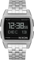 Nixon Base Black Horloge A1107-000
